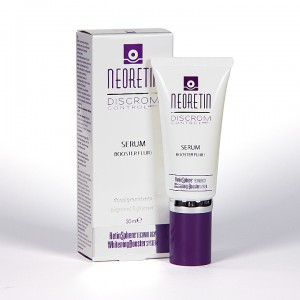 Neoretin discrom control serum